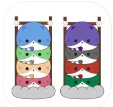 彩色动物分类游戏v1.0