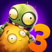 植物大战僵尸3真破解版v20.0.265726