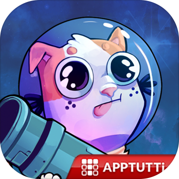 嘭嘭火箭猫安卓版v1.0.0