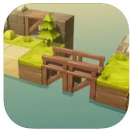 搭桥3D手游v1.0