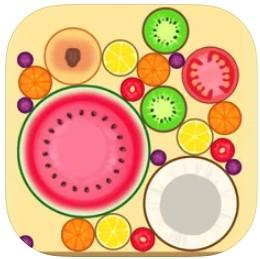 合成大西瓜游戏苹果v1.3