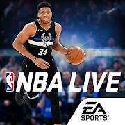 NBA LIVE Mobile v5.0.10 台服版