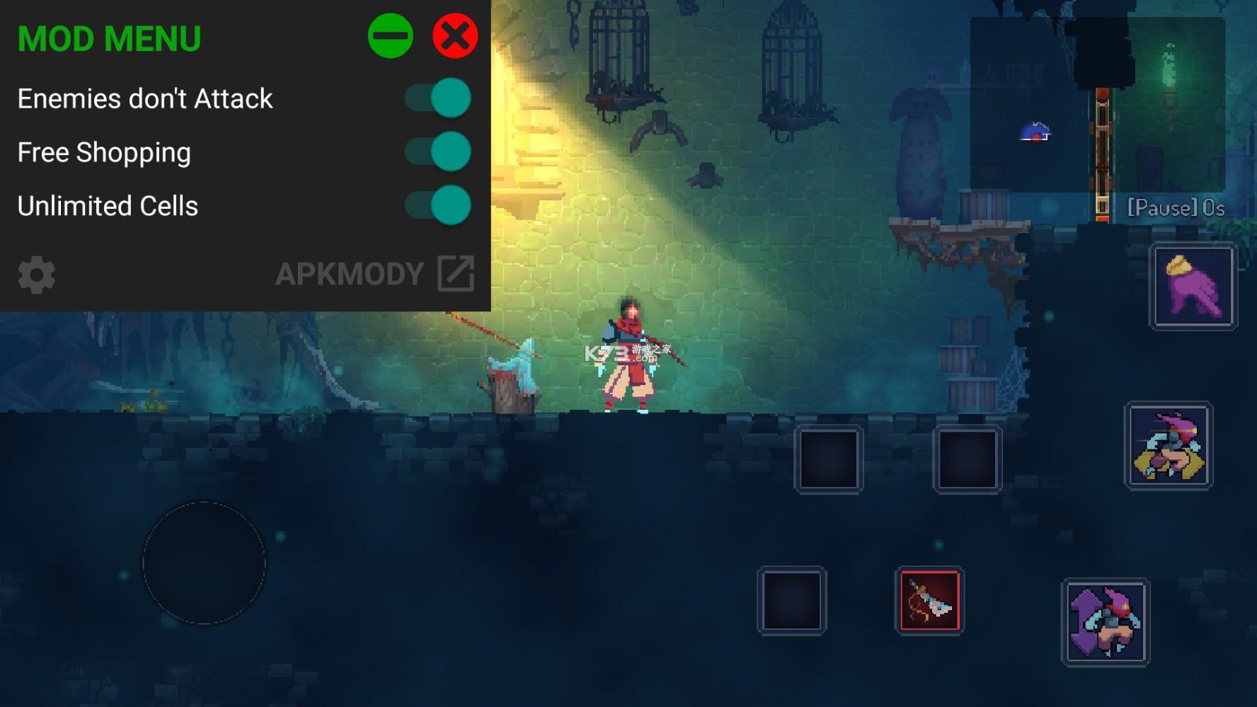 重生细胞 v1.60.6 破解版永久免费内购游戏 截图