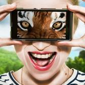 动物眼睛模拟器 v2.2 游戏
