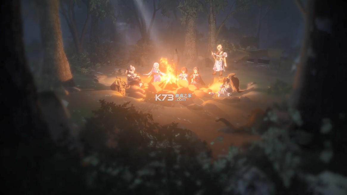 天地劫幽城再临 v1.1.2 官方最新版 截图