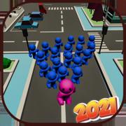 人群幸存城市 v1.0 手机版