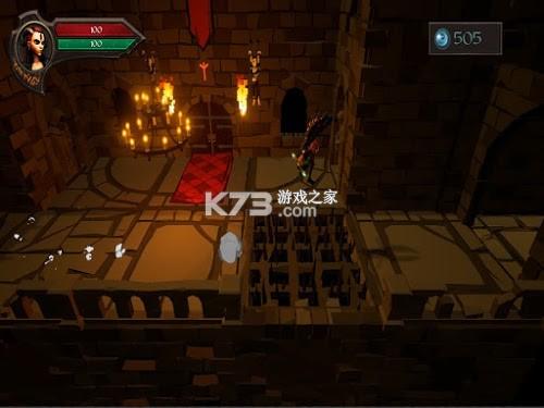 Ancient Souls v1.0 游戏 截图