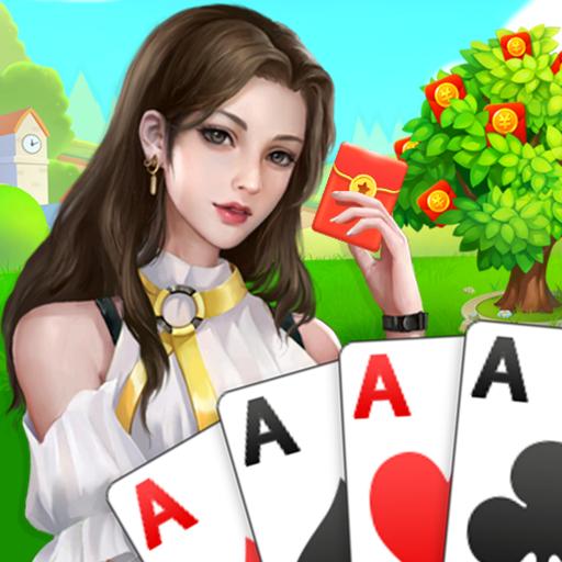 经典扑克接龙领红包版v1.1.9