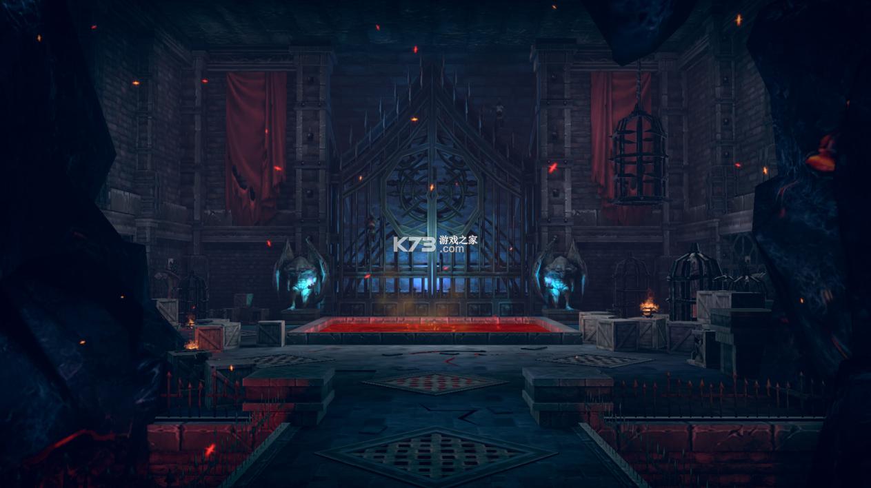 魂之刃巨龙城堡 v6.1.3 ios版 截图