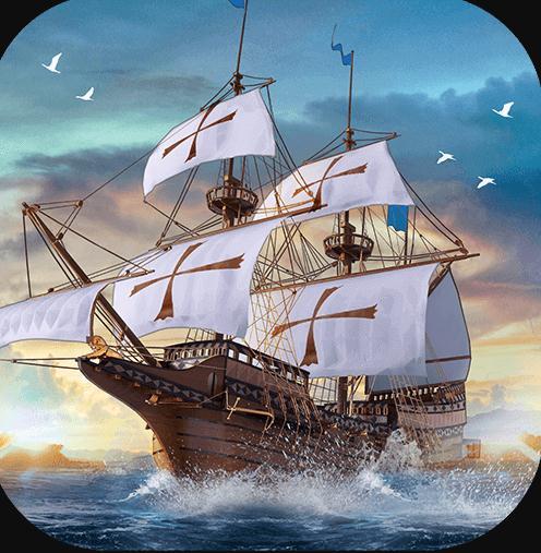 大航海之路抖音版v1.1.29