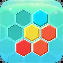六边消消乐2048领红包版v1.0.0