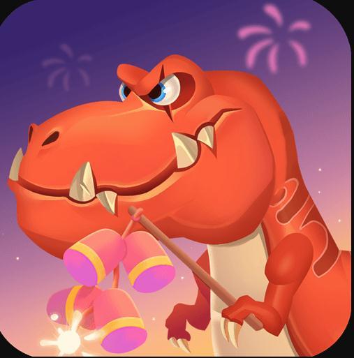 挂机养恐龙小游戏破解版