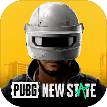 pubg new state v0.8.0.575 正版