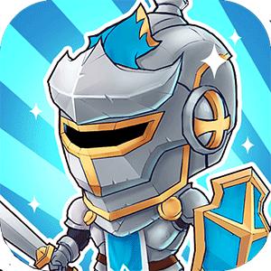 骑士来了无限金币版v0.23.1