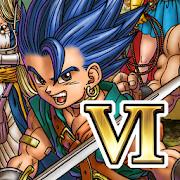 勇者斗恶龙6 v1.1.0 无限金币破解版