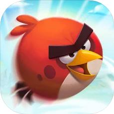 愤怒的小鸟2正版v2.50.0