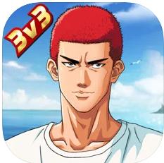 灌篮高手手游应用宝版v6.0.0