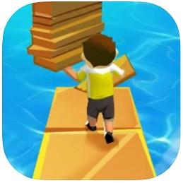 搭桥竞速赛游戏v1.0.1