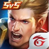 王者荣耀东南亚服v1.39.1.3