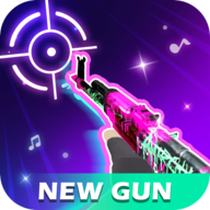 节奏枪战游戏手机版v1.5.2
