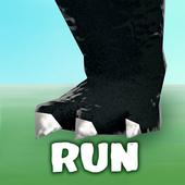 哥斯拉跑酷 v1.0.0 游戏安卓版