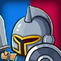 英雄攻守战破解版v1.0.10