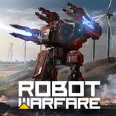 机器人战争机甲战斗破解版v0.2.2312