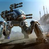 War Robots破解版2021最新版v6.8.1