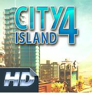 城市岛屿4破解版无限金币v3.1.2