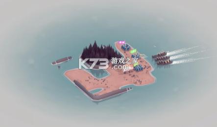 绝境北方 v2.00.5 最新版 截图
