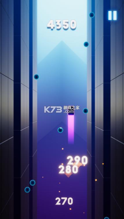 蹦块儿极限跳跃 v0.20 游戏 截图