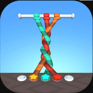 解开绳索大作战手机版v1.0.0