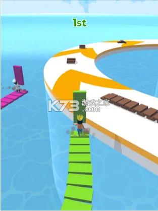 搭个桥快跑 v1.16 最新版 截图