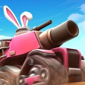 微型坦克游戏安卓版v44.3.0