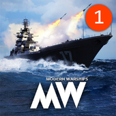 现代战舰无限子弹版v0.44.8
