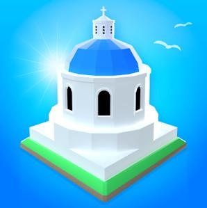 圣托里尼岛破解版v1.0.1