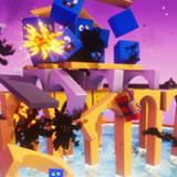 爆炸物 v1.0 游戏