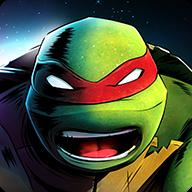 忍者龟传奇破解版