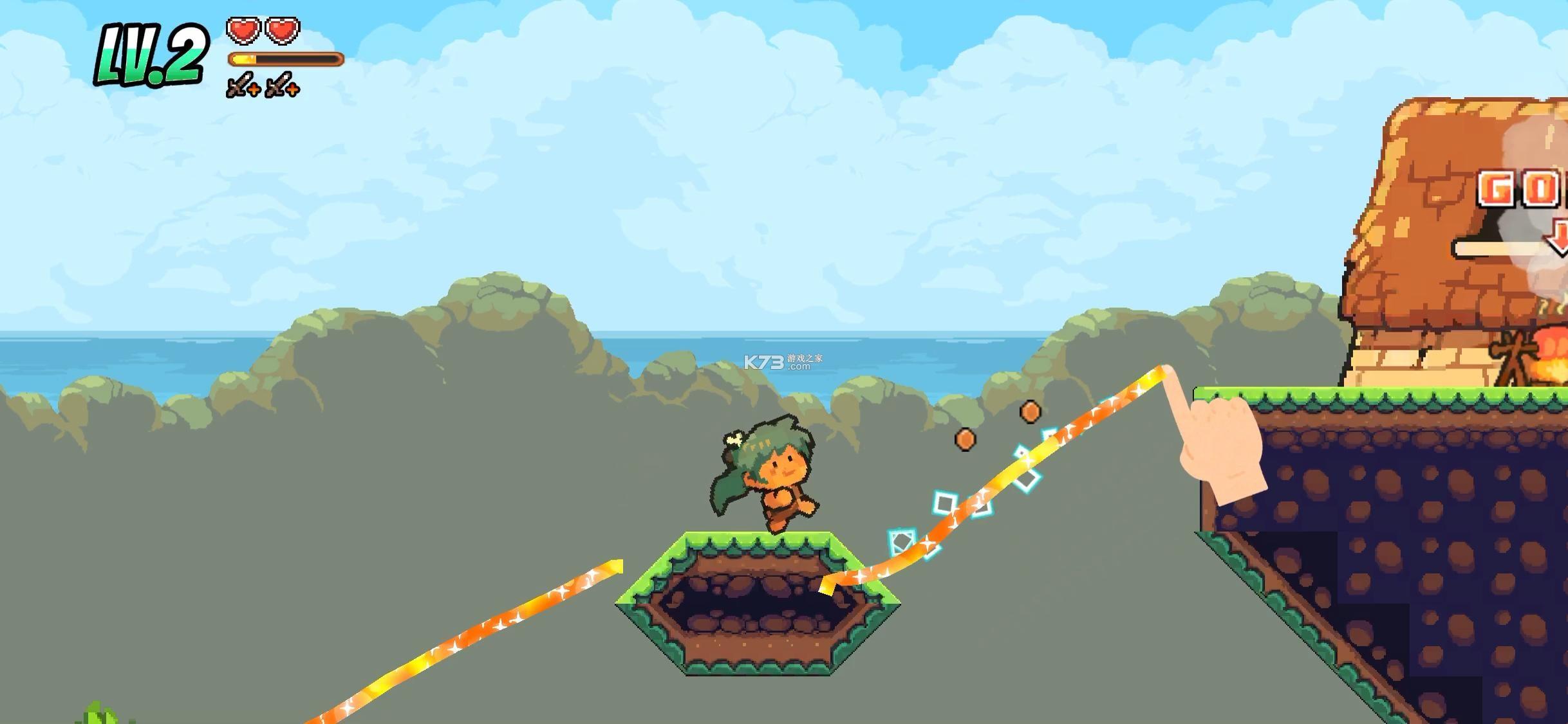 画画大冒险 v1.1.2 游戏安卓版 截图