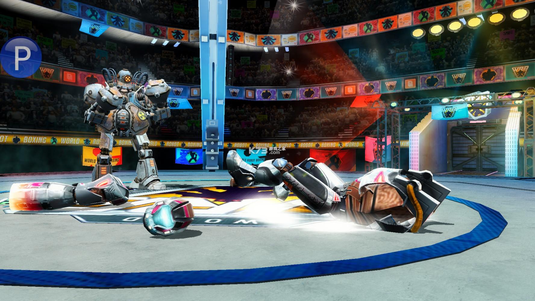世界机器人拳击2 v1.8.101 破解版 截图