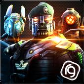 世界机器人拳击2最新版本v1.8.101
