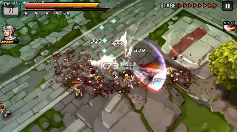 祭亡灵杀手 v1.58 最新版 截图