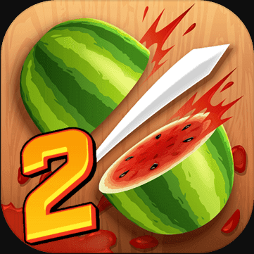 水果忍者2 v2.5.10 安卓客户端
