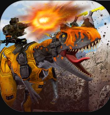 恐龙模拟进化游戏v1.0