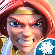 勇敢的英雄破解版v1.3.7
