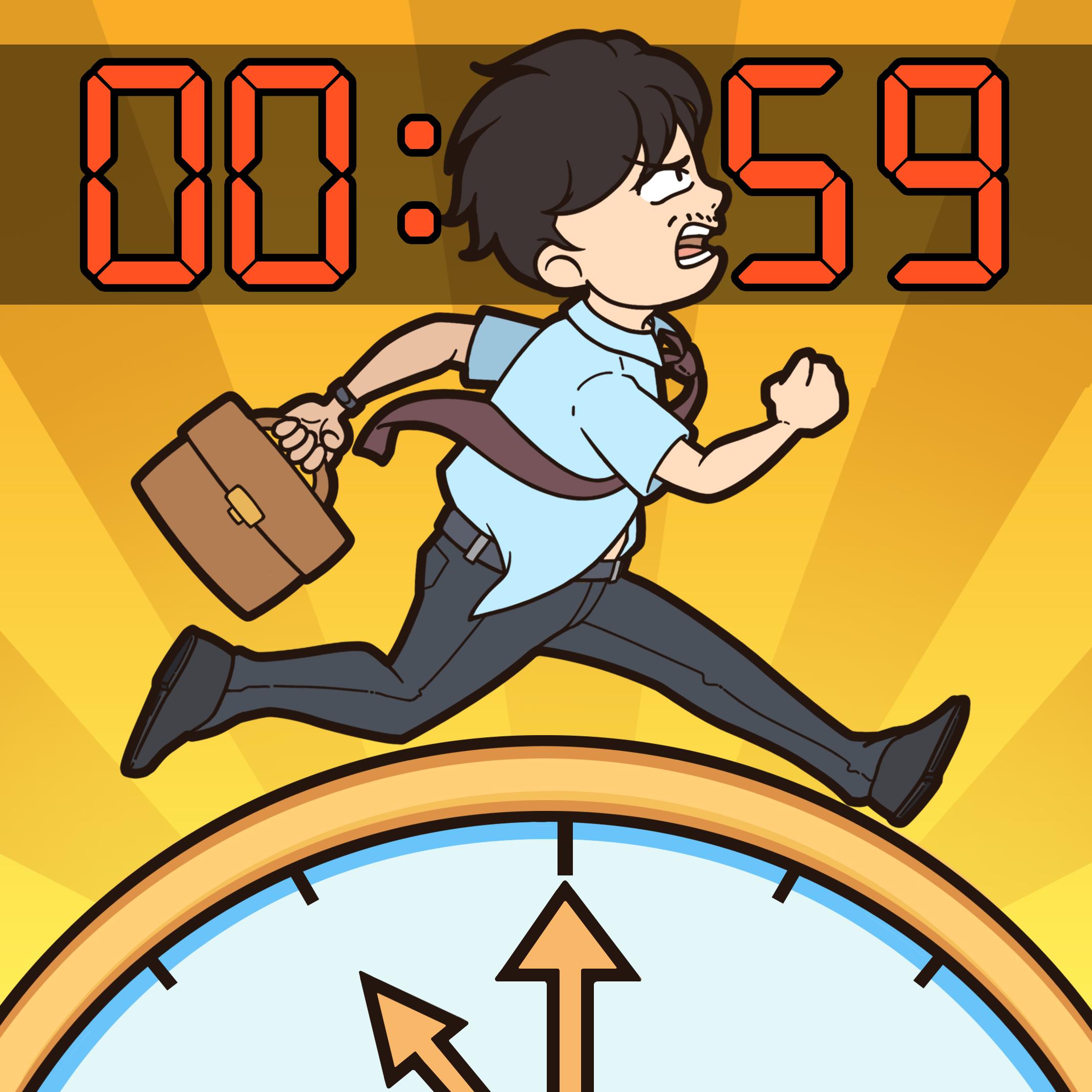 再给我1分钟游戏安卓版v1.0.6