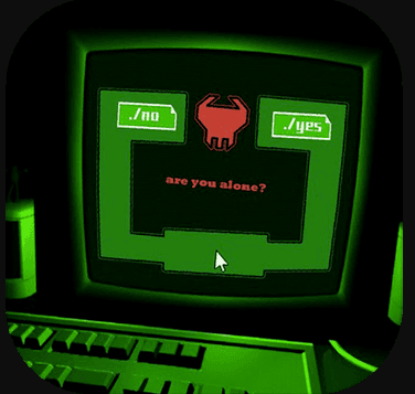 恐惧者迷宫游戏
