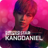 SuperStar KANGDANIEL v3.2.1 韩服版