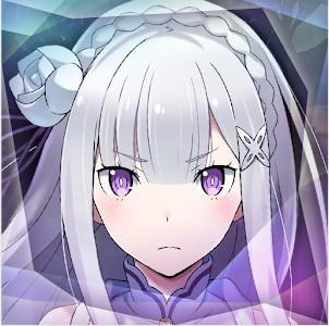 Re從零開始的異世界生活Lost in Memories日服版v1.7.1