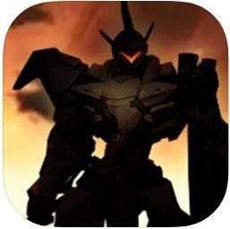 钢铁英雄之战游戏v1.0
